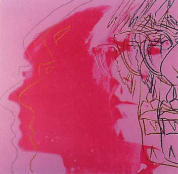 [Andy Warhol The Shadow]