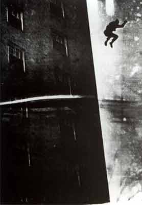 [Andy Warhol Suicide]
