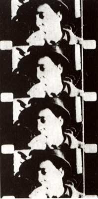 [Andy Warhol Eat]