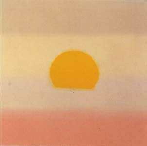 [Andy Warhol Sunset]