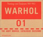 [by Georg Frei (Editor), Neil Printz (Editor) Andy Warhol Catalogue Raisonne: Paintings and Sculpture, 1961-1963]